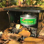 Coghlans Camp Heat & Cooking Fuel (2-pack) camping survival