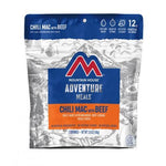 Mountain House Chili Mac with Beef Pouch - Camping Survival