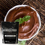 Chocolate Pudding Single Pouch (10 servings)