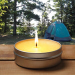 18f hour candle camping survival