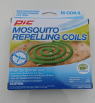 PIC Mosquito Coil