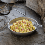 Scrambled Eggs with Ham & Peppers Pouch mountain house camping survival