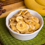 Banana Chips Single Pouch (8 Servings)