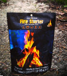 Instafire Single Pouch - Fire Starter camping survival