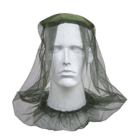 Rothco Mosquito Head Net - Camping Survival