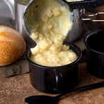 camping survival- Ready Hour Homestyle Potato Soup (32 servings)