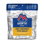 Mountain House Spicy Southwest Breakfast Hash Pouch