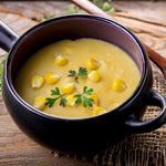 Ready Hour Corn Chowder (28 servings)