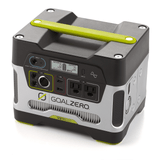 Goal Zero Yeti 400 Portable Power Station campingsurvival