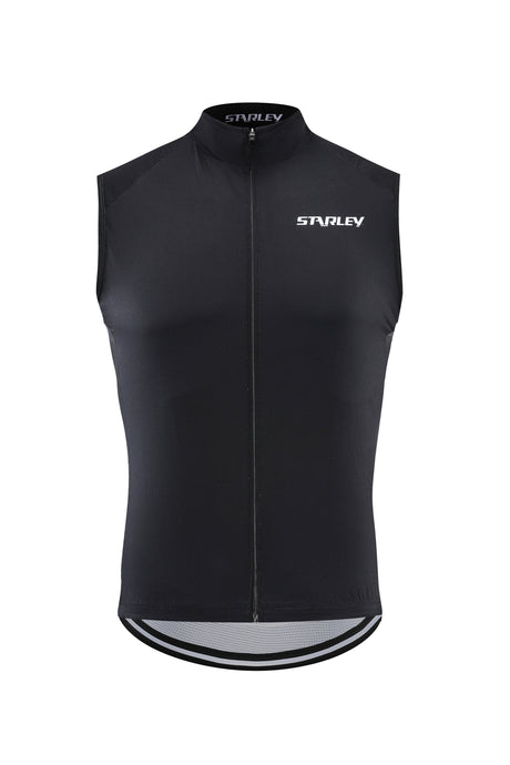 Men's Race Wind Vest