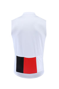 Women's Race Wind Vest