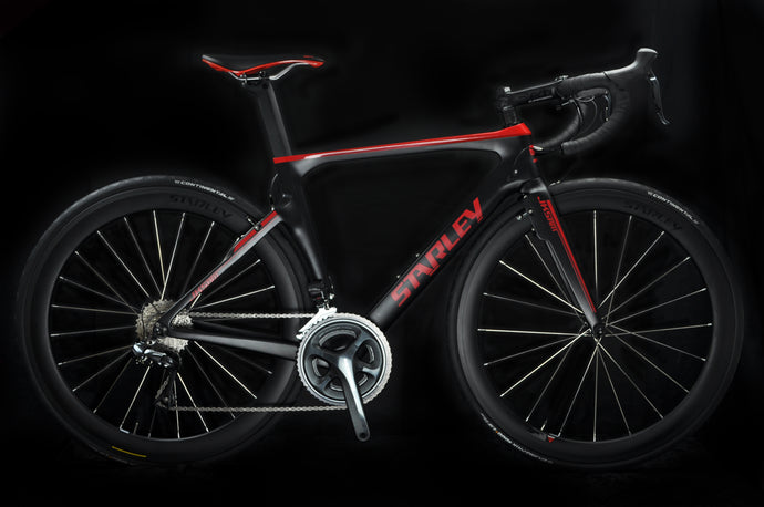 JKS-AR1 SRAM Red eTAP AERO PACK