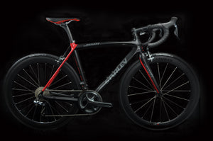 JKS-R1 SRAM Red eTAP AERO PACK