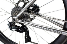 Load image into Gallery viewer, JKS-SRdi Ultegra Di2 Disc AERO PACK