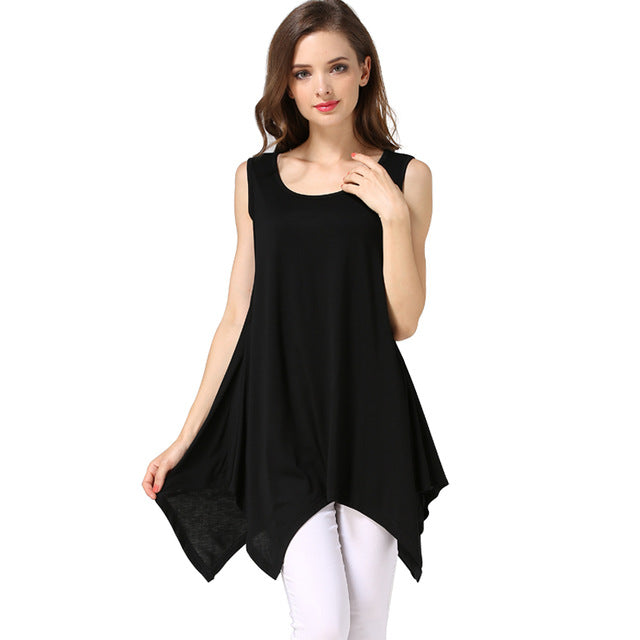 High Quality Soft Cotton Maternity & Nursing Top