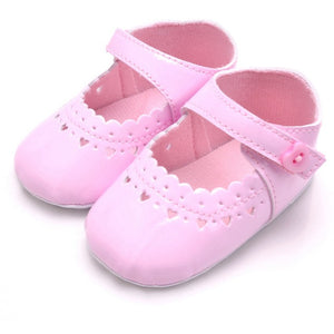 Spring / Autumn Baby Shoes 0-18 Months