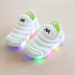 High Quality Breathable & Anti-slip Kids Shoes