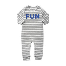 100% Cotton Baby Pajamas