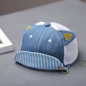 Fashion Baby's Hat