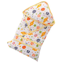 Summer & Autumn Baby's Blanket