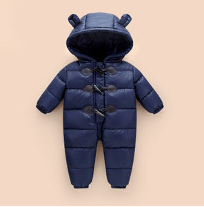 Winter Coats Parka Snowsuits thicken jackets