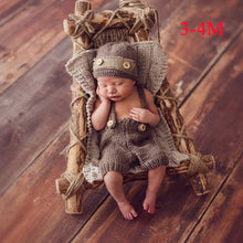 Newborn Photography Props Costume Outfit
