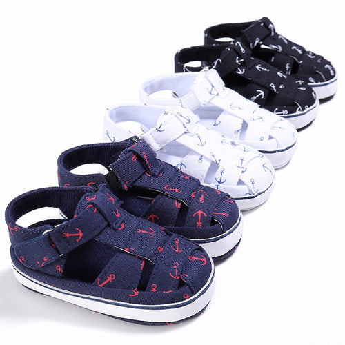Summer Baby Casual Shoes
