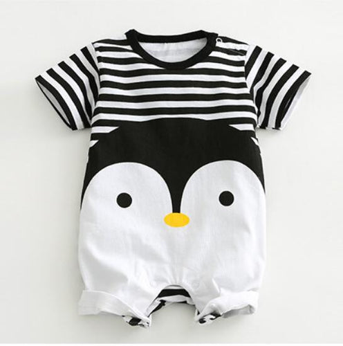 100% Cotton Penguin Outfits