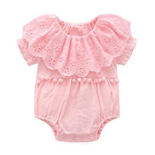 Baby Girl Bodysuit
