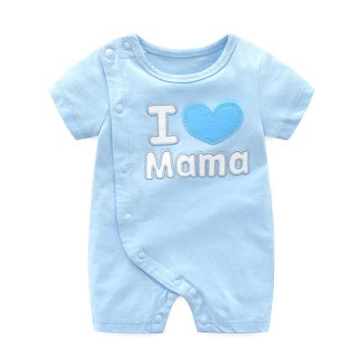 High Quality Summer Baby Romper