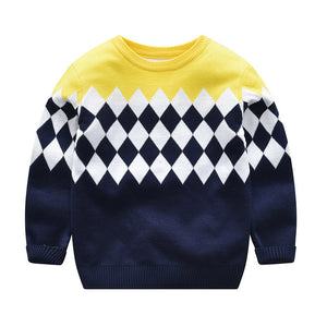 Casual Sweater For Boy