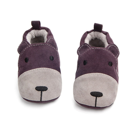Soft & Non-Slip Baby Shoes