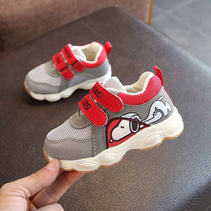 High Quality & Breathable Toddler Sneakers