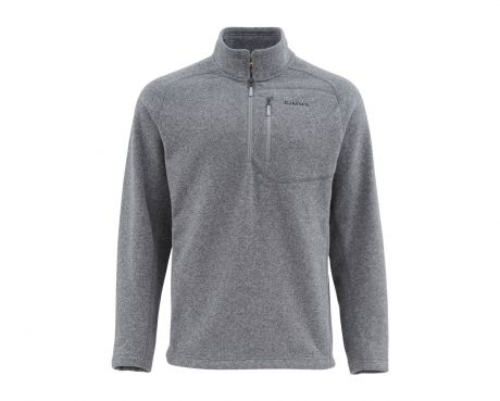 Rivershed Sweater Quarter Zip