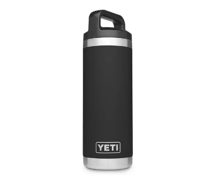 Yeti Rambler Bottle 18 oz. with Cap