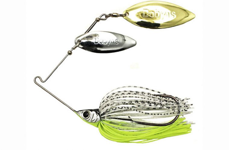 Dobyns Spinnerbait D-Blade Beast