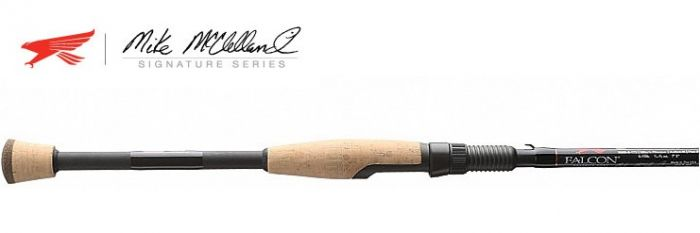 Falcon Mike McClelland Cara ST Spinning Rod