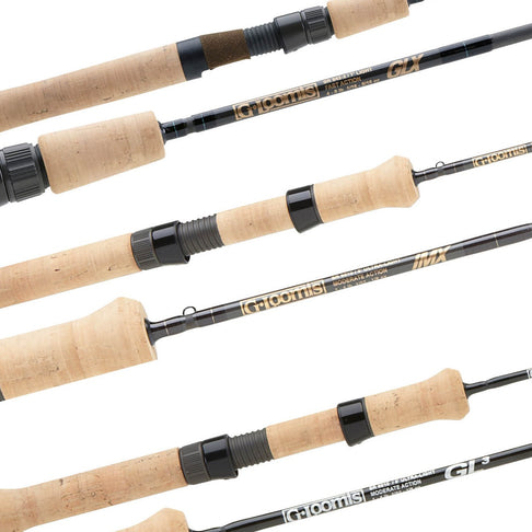 G-Loomis IMX Pan Fish Spinning Rod