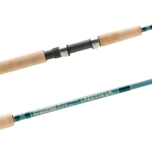 G. Loomis Green Water Series Spinning Rod