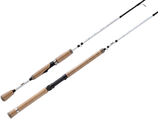 Lew's Wally Marshall Pro Series Spinning Rod
