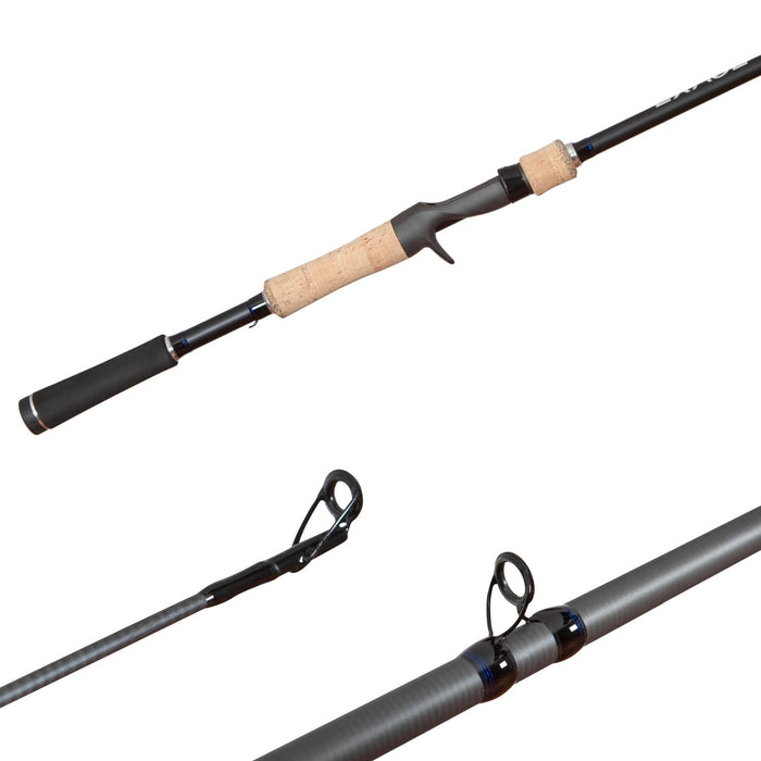 Shimano Exage Casting Rod