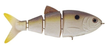 Spro Swimbait BBZ-1