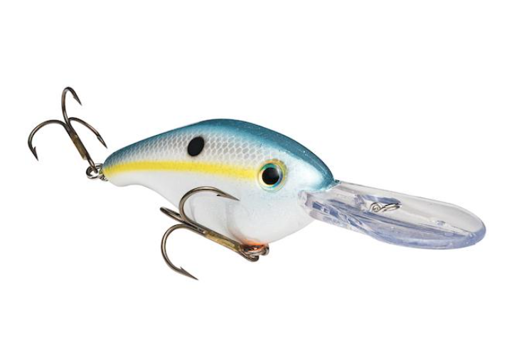 Strike King Pro-Model Series Crankbait