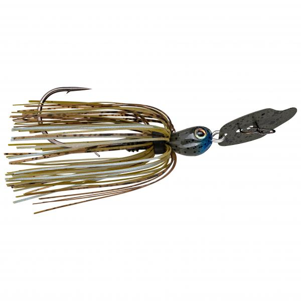Strike King Thunder Cricket Vibrating Jig
