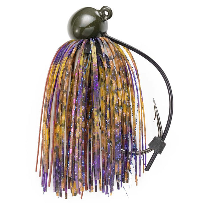 M Pack Football Jig
