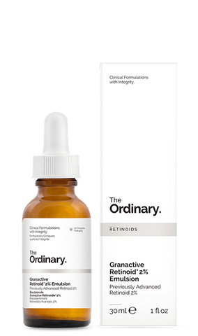 The Ordinary Granactive Retinoid Emulsion 2%