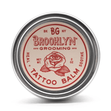 Brooklyn Grooming - Tattoo Balm 57g Body Mr Brains & Brawn