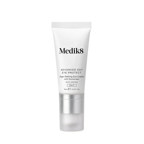 Medik8 - Advanced Day Eye Protect 15ml Skin Mr Brains & Brawn