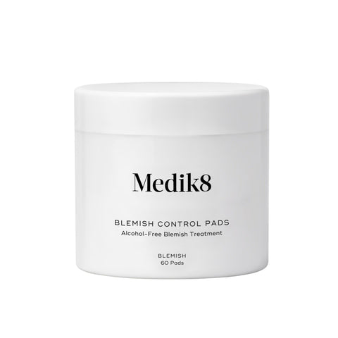 Medik8 - Blemish Control Pads (60 Pads) Skin Mr Brains & Brawn