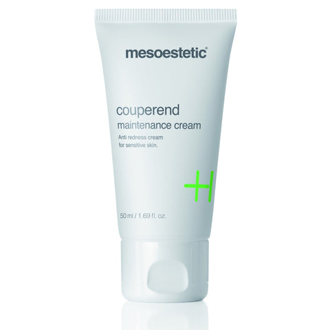 Mesoestetic - Couperend Maintenance Cream 50ml Mr Brains and Brawn